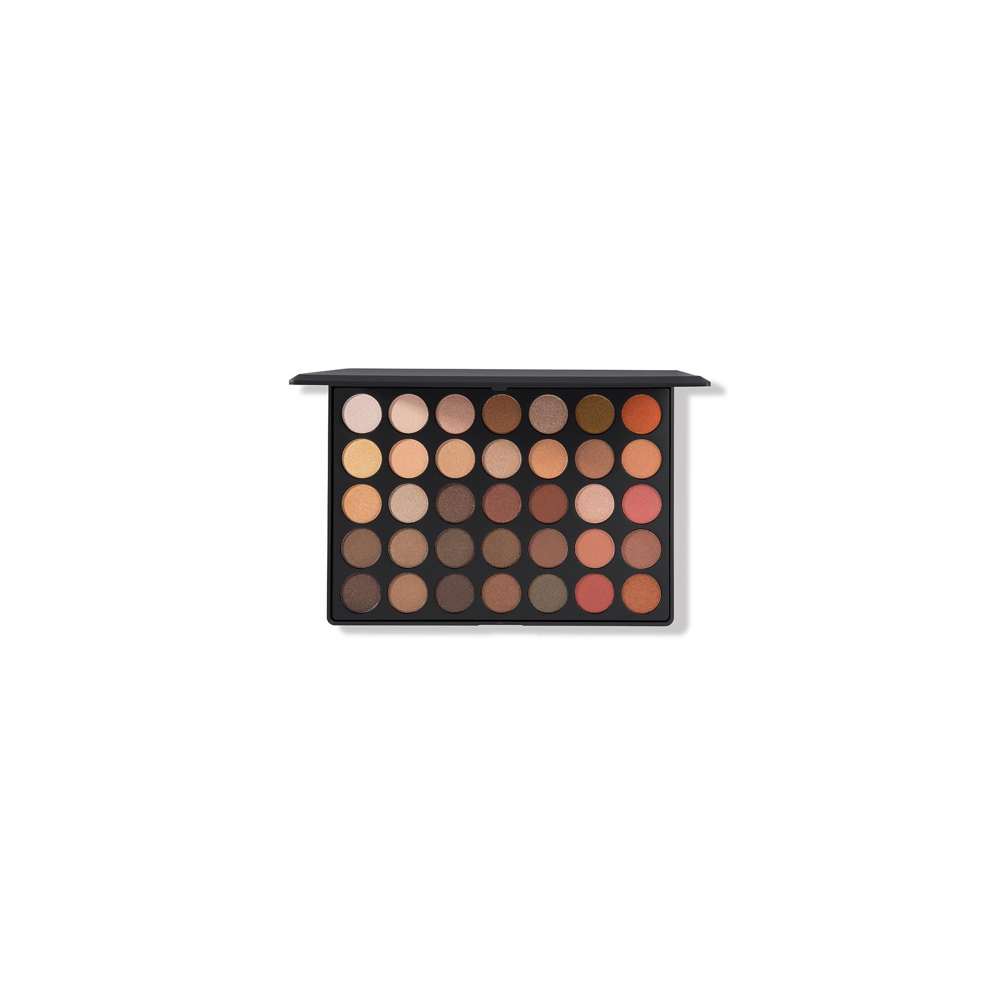 Morphe 35OS Color Shimmer Nature Glow Palette