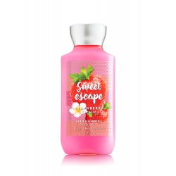 Bath & Body Works Strawberry Picnic Body Lotion