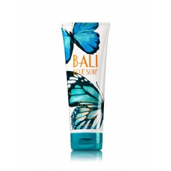 Bath & Body Works Bali Blue Surf Ultra Shea Body Cream