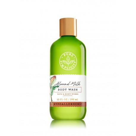 Bath & Body Works Almond Milk Body Wash