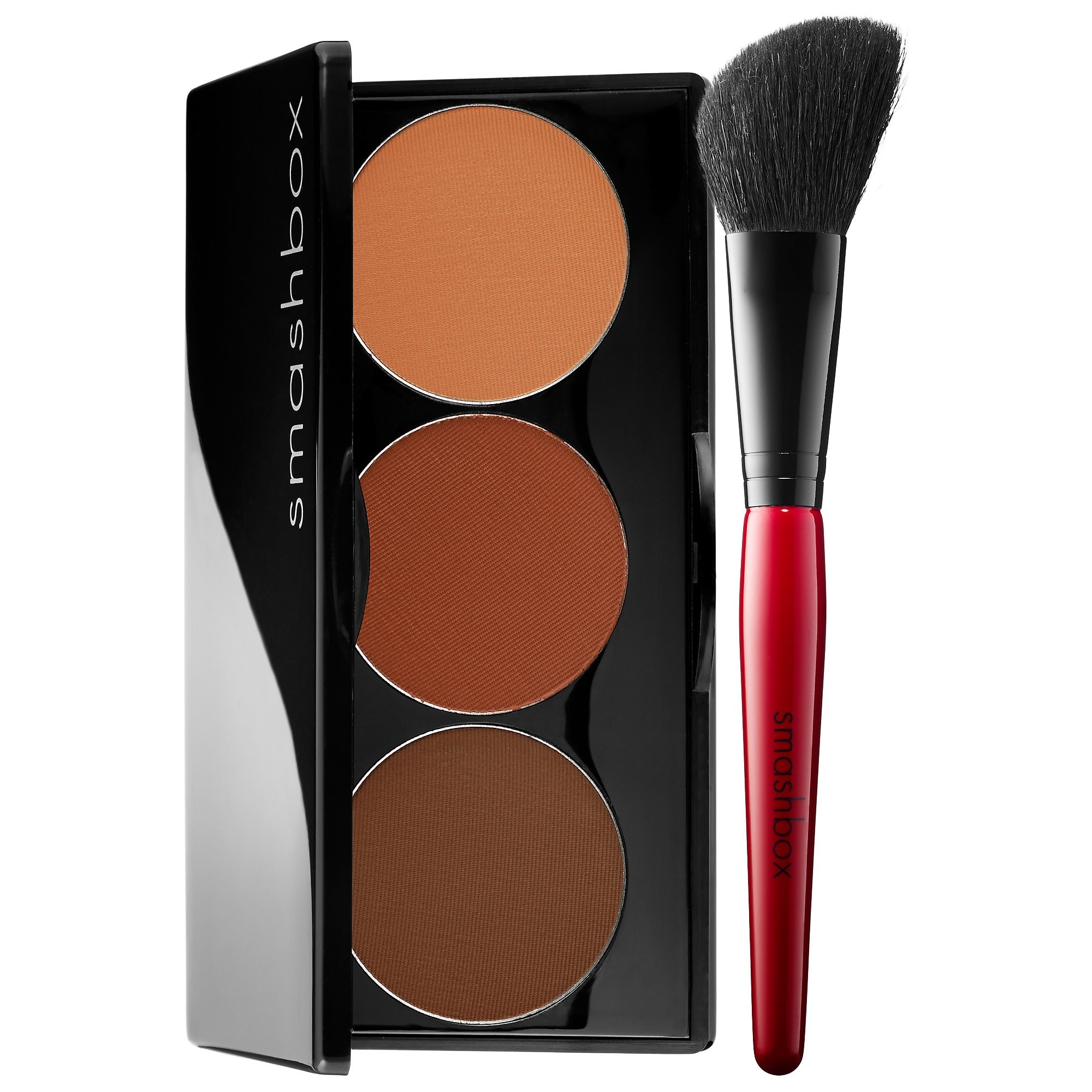 Smashbox Step-By-Step Contour Kit Medium-Dark