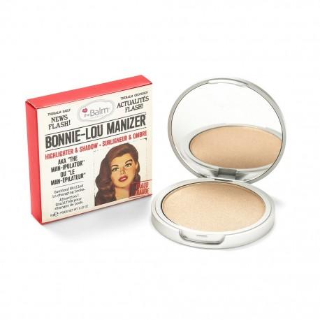 The Balm Bonnie-Lou Manizer Highlighter & Shimmer