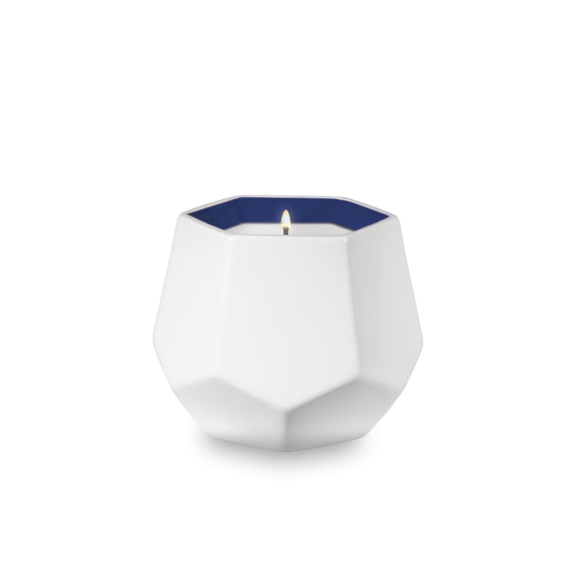 Bath & Body Works Midnight Blue Citrus Single Wick Candle