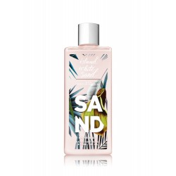 Bath & Body Works Island White Sand Shower Gel