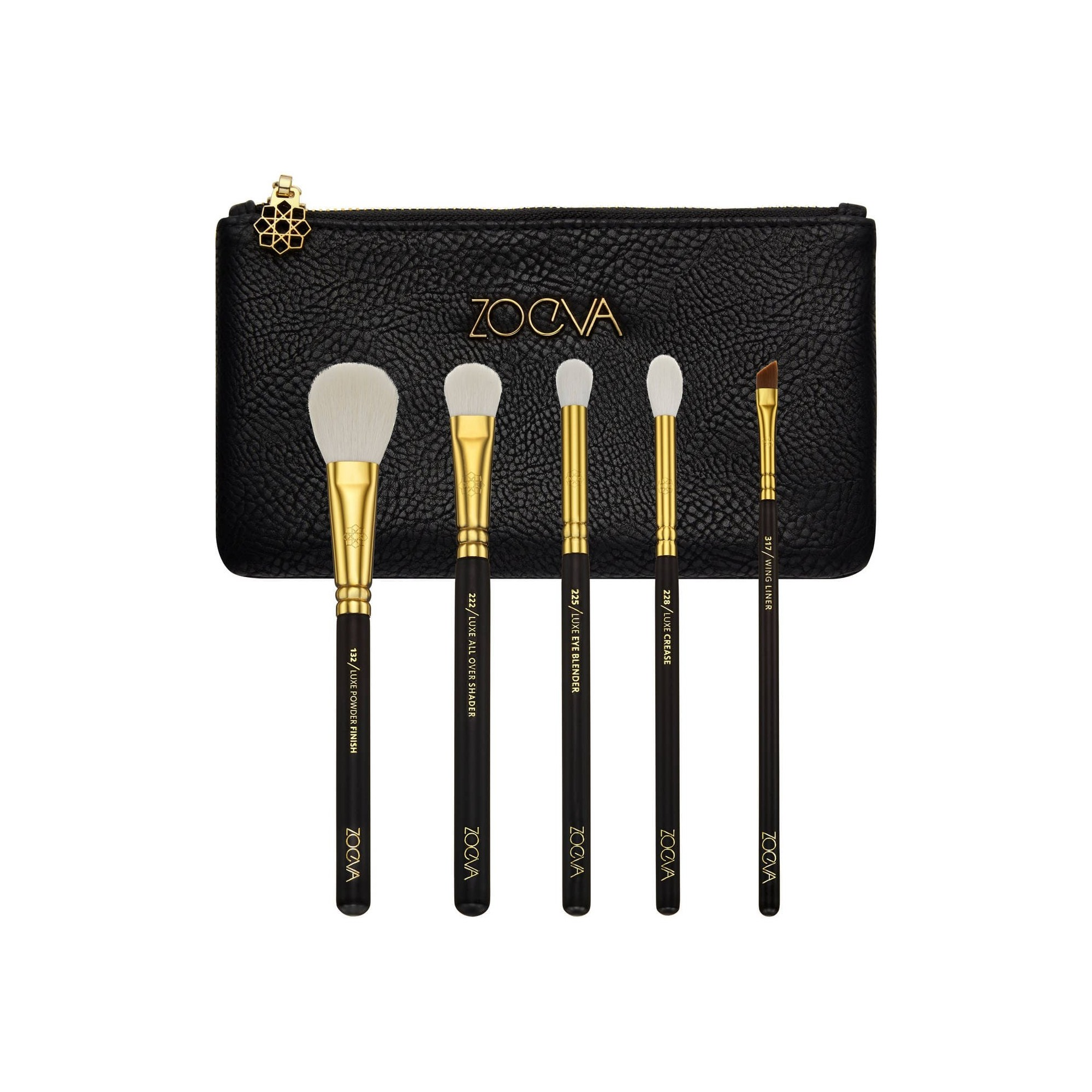 Zoeva Aristo Brush Set Kit Pinceaux