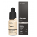 The Ordinary Coverage Foundation SPF15 1.0 NS Very Fair Neutral Silver Highlights