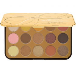 BH Cosmetics Glam Reflection 15 Color Shadow Palette Gilded
