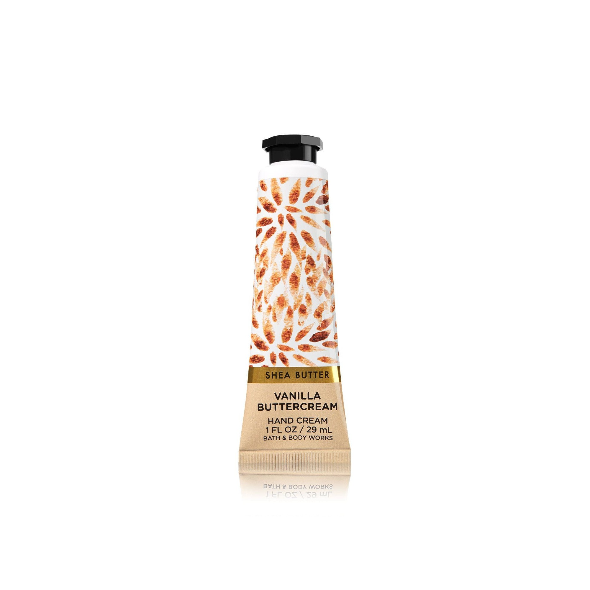 Bath & Body Works Vanilla Buttercream Hand Cream