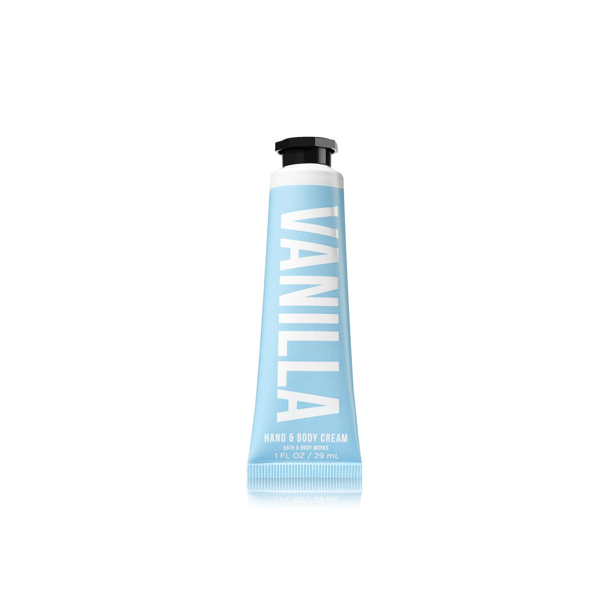 Bath & Body Works Vanilla Hand & Body Cream