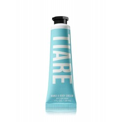 Bath & Body Works Tiare Hand & Body Cream