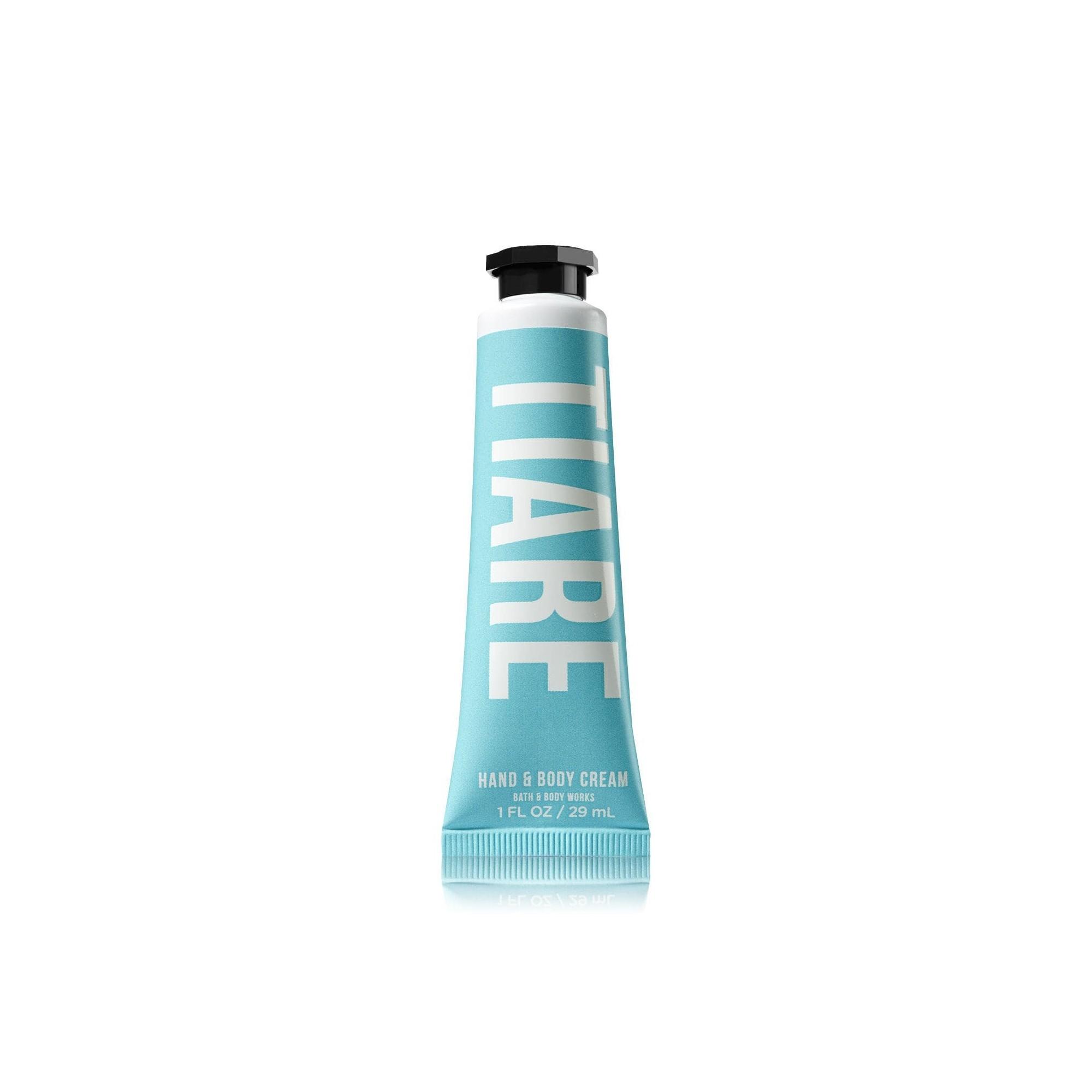 Bath & Body Works Tiare Hand & Body Cream