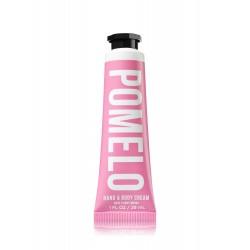 Bath & Body Works Pomelo Hand & Body Cream