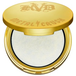 Kat Von D 10th Anniversary Metal Crush Highlighter Gold Skool