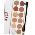 Kylie Cosmetics The Bronze Extended Palette Kyshadow