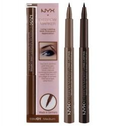 NYX Eyebrow Marker Deep