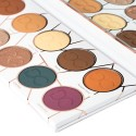 Dominique Cosmetics The Latte Palette