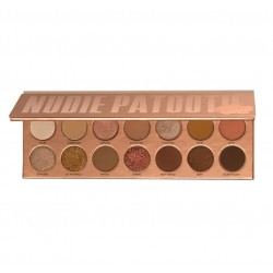 Laura Lee Los Angeles Nudie Patootie Palette