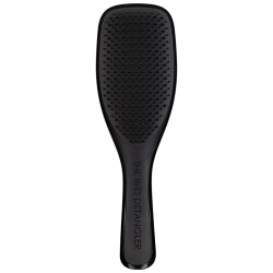 Tangle Teezer The Wet Detangler Hairbrush Liquorice Black