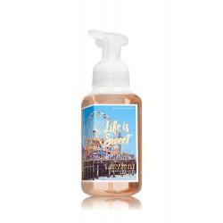 Bath & Body Works Boardwalk Vanilla Cone Gentle Foaming Hand Soap