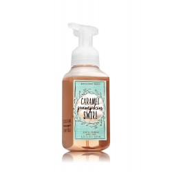 Bath & Body Works Caramel Pumpkin Swirl Gentle Foaming Hand Soap