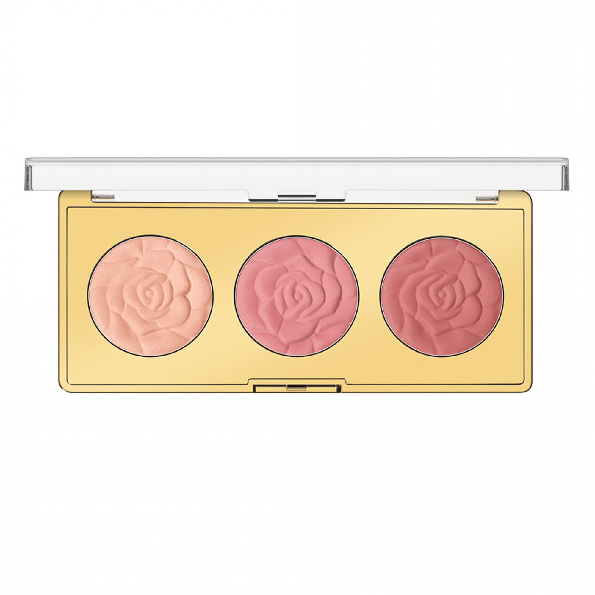 Milani Rose Blush Trio Flowers of Love