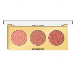 Milani Rose Blush Trio Floral Fantasy