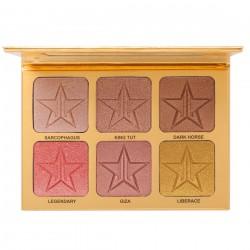 Jeffree Star Cosmetics 24 Karat Pro Skin Frost Palette