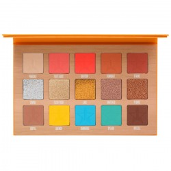 Jeffree Star Cosmetics Thirsty Eyeshadow Palette