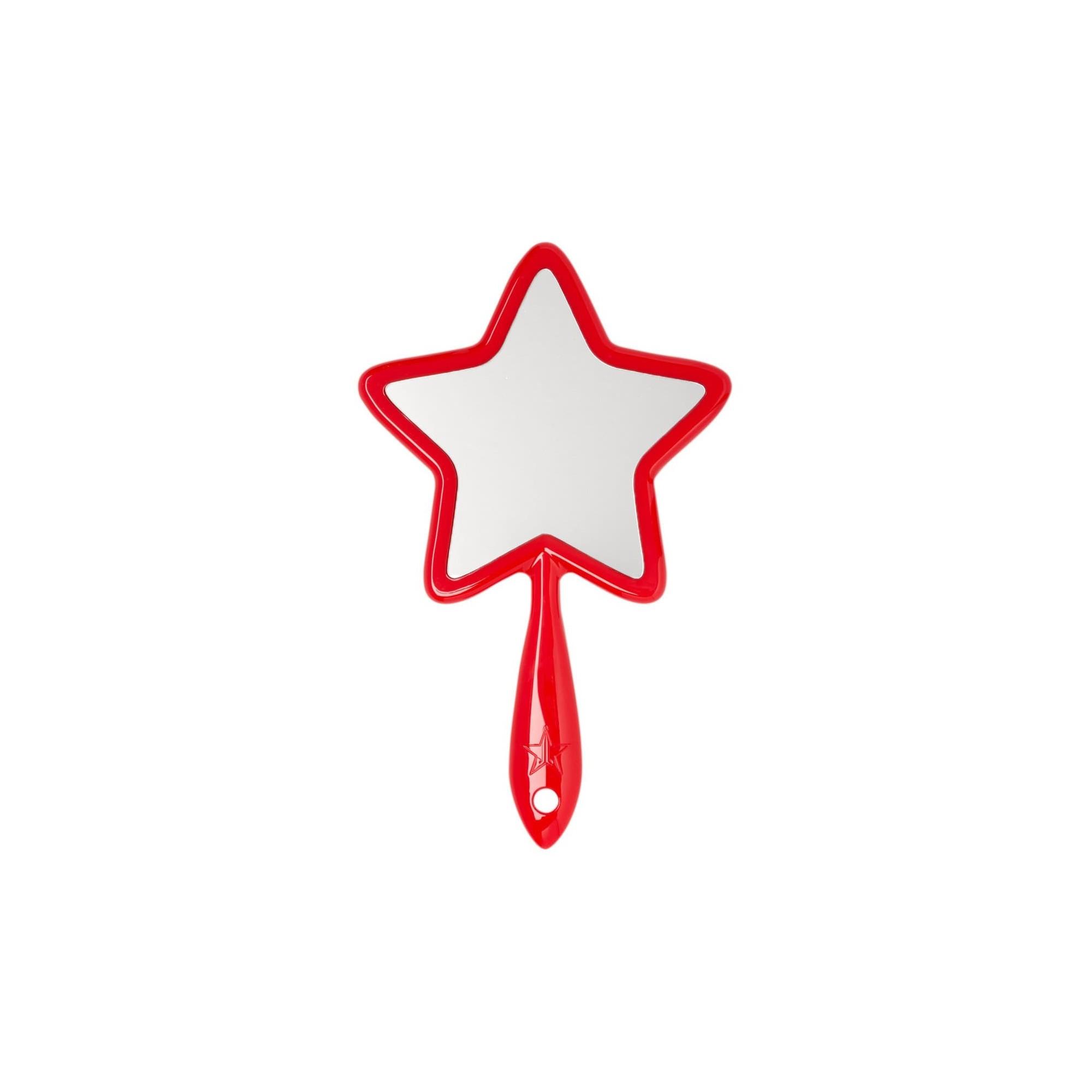 Jeffree Star Cosmetics Star Mirror Red