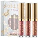 Stila In The Nude Mini Stay All Day Liquid Lipstick Set