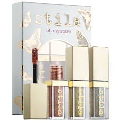 Stila Oh My Stars Glitter & Glow Liquid Eye Shadow Mini Set