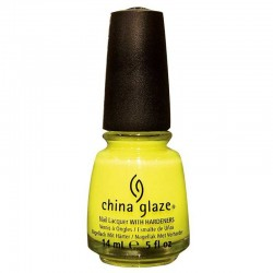 China Glaze Intemporels Laqués Celtic Sun