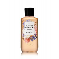 Bath & Body Works Almond Blossom Shower Gel