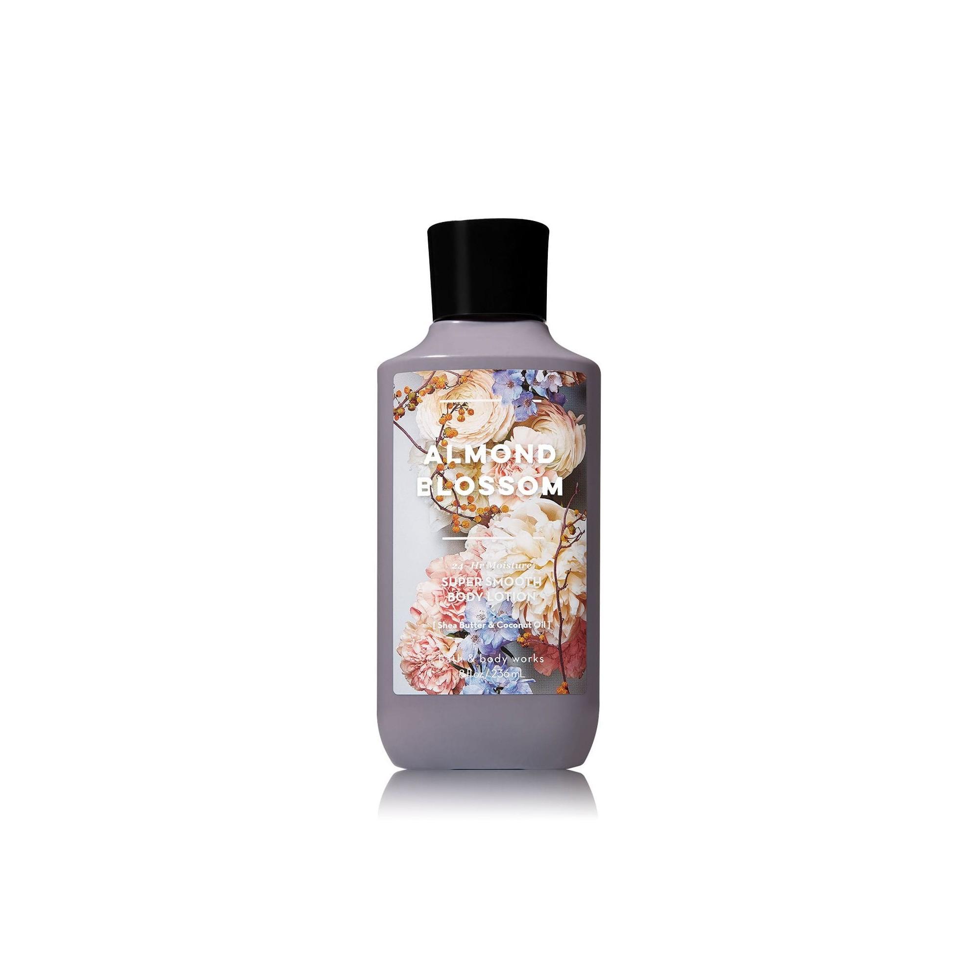 Bath & Body Works Almond Blossom Body Lotion