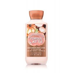 Bath & Body Works Marshmallow Pumpkin Latte Body Lotion