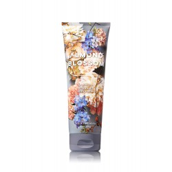 Bath & Body Works Almond Blossom Ultra Shea Body Cream