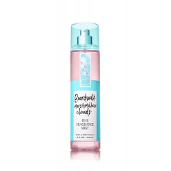 Bath & Body Works Boardwalk Marshmallow Clouds Fine Fragrance Mist