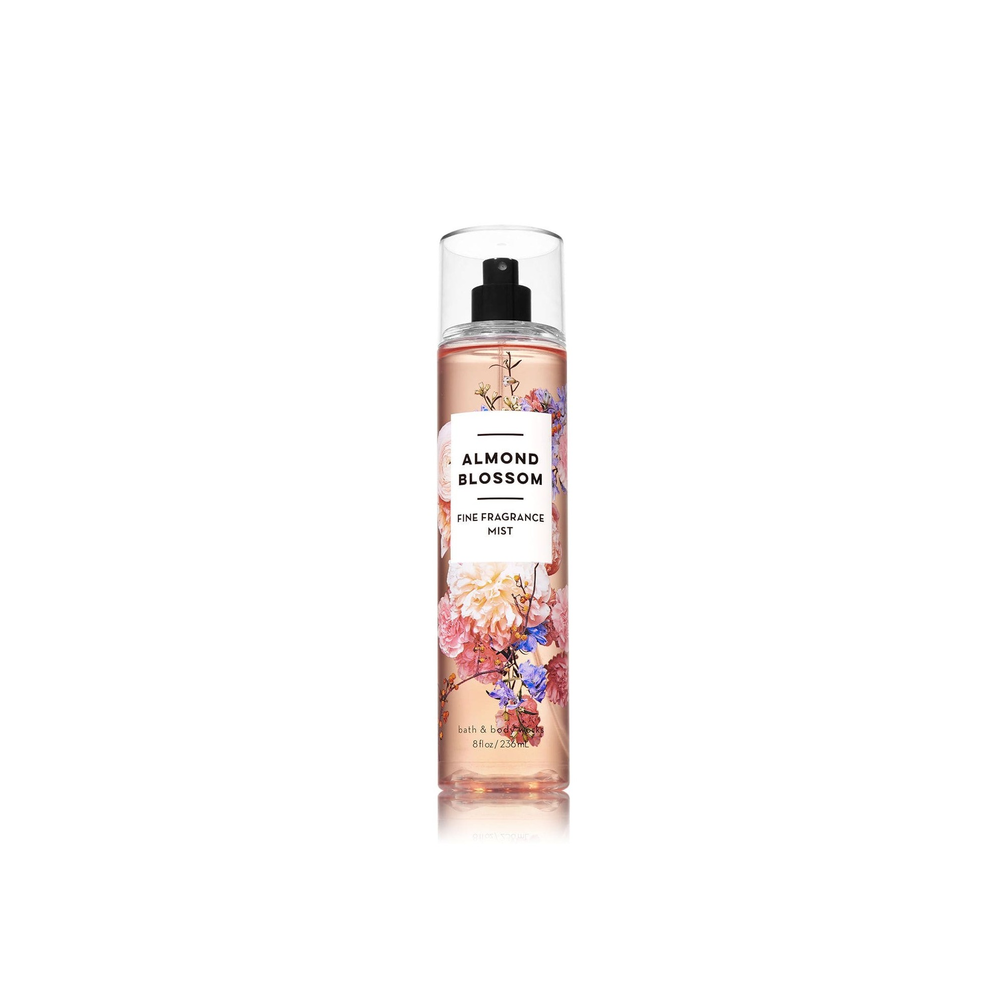 Bath & Body Works Almond Blossom Fine Fragrance Mist