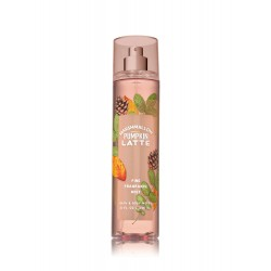 Bath & Body Works Marshmallow Pumpkin Latte Fine Fragrance Mist