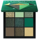 Huda Beauty Precious Stones Collection Emerald Palette