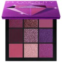 Huda Beauty Precious Stones Collection Amethyst Palette
