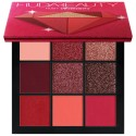 Huda Beauty Precious Stones Collection Ruby Palette