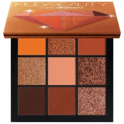 Huda Beauty Precious Stones Collection Topaz Palette