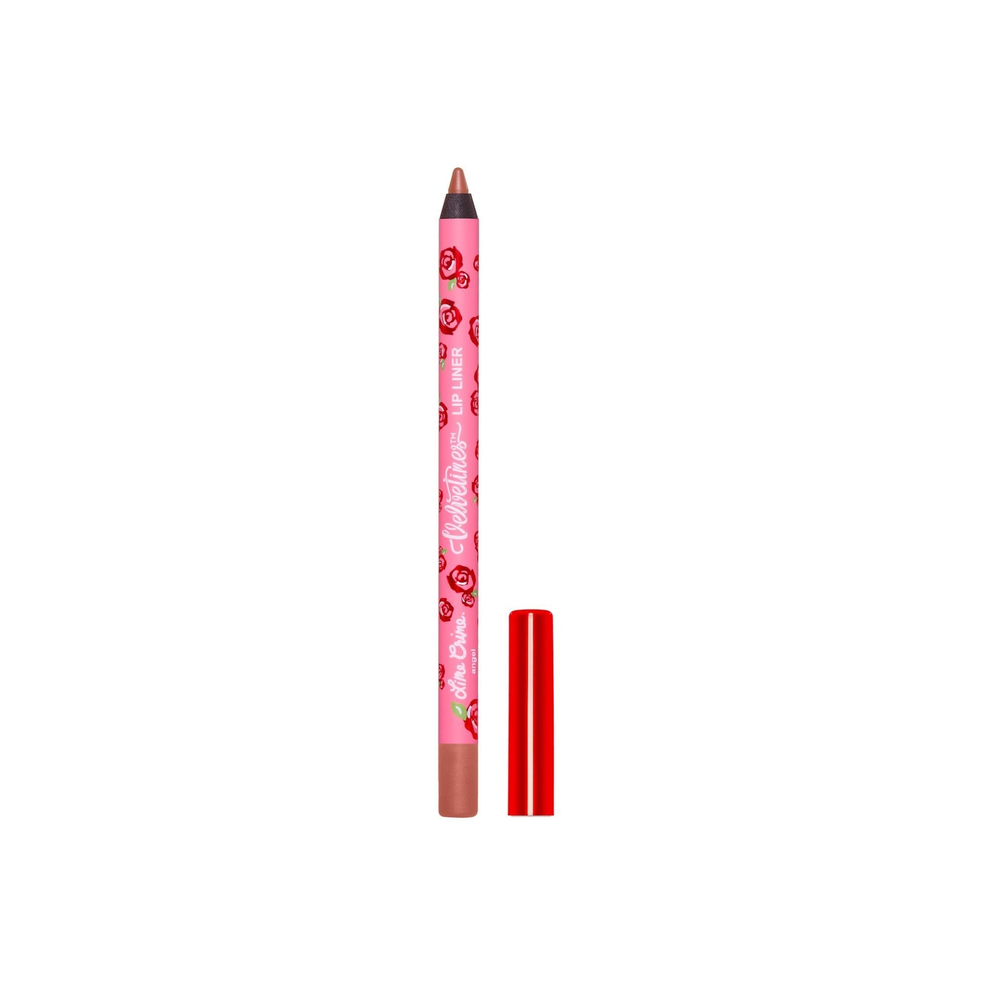 Lime Crime Velvetines Lip Liner Angel