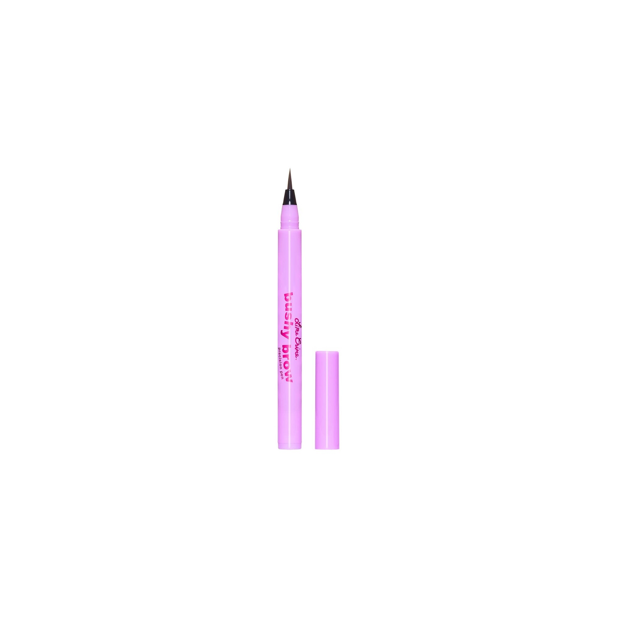 Lime Crime Bushy Brow Gel Pen Baby Brown