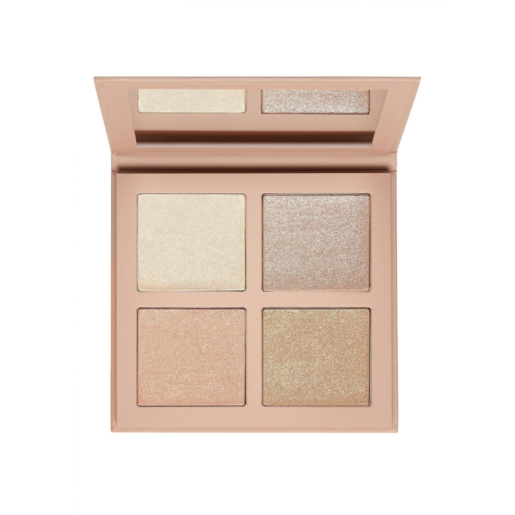 KKW Beauty Highlighter Palette I