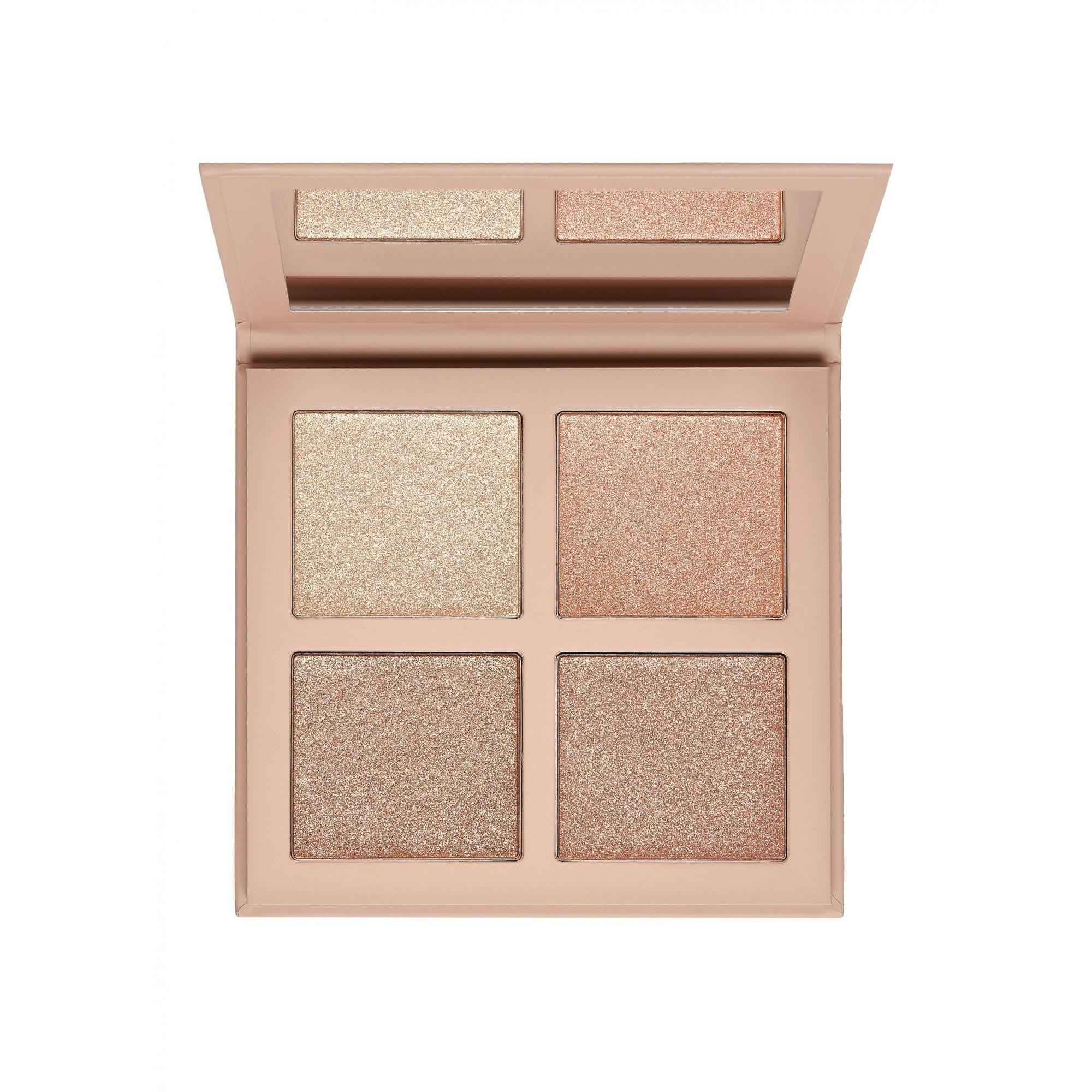 KKW Beauty Highlighter Palette II