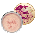 Too Faced Peach Tinsel Loose Sparkling Party Powder & Lipstick Set