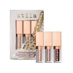 Stila Shimmering Heights Shimmer & Glow Liquid Eye Shadow Set