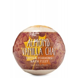 Bath & Body Works Almond Vanilla Chai Bath Fizzy